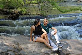 Sweetwater River Deck Events by Sweetwater Creek The City Dwellers Getaway Gafollowers