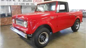 1965 International Harvester Scout For Sale Near Roseville ... 1948 Intertional Kb1 Pickups Panels Vans Original 1956 S160 Fire Truck Classic Flickr The Kirkham Collection Old Truck Parts Pictures Semi Trucks Photo Galleries Free Download Hot Rod 1934 Antique Classic Harvester Classics For Sale On Autotrader Hemmings Motor News 1953 Pickup Sold As160 Series Auctions Lot 5 Shannons 1952 Bgcmassorg Tractor Used Sale Kb 11
