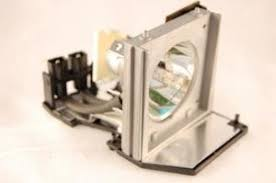dell 2300mp projector l replacement bulb with