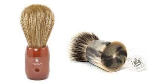 Horse Hair Shedding Tool by The Shaving Brush Guide U2014 Gentleman U0027s Gazette