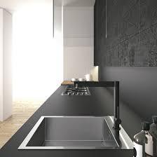 fenix ntm der neue trend für arbeitsplatten küchen design