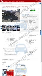 1GCHK29U43E245048 - 2003 Chevrolet Silverado K2500 HEAVY DUTY ...