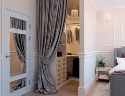rideaux pour placard de chambre rideaux pour placard de cuisine great placard pour cuisine modele