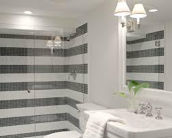 Modern Shower Design Modern bathroom Graciela Rutkowski