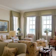 decoration cool and nice valances for living room decor ideas