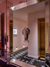 100 Philippe Starck Hotel Paris 9Confidentiel