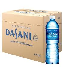 Where Does Dasani Water Come From Drinking