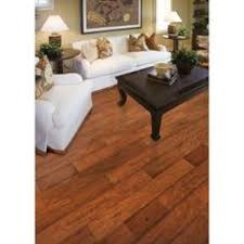 Millstead Flooring Home Depot by Millstead Hand Scraped Maple Spice 1 2 In Thick X 5 In Wide X