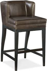 Comfortable Bar Stools With Arms Inspirational Exciting Hooker Furniture Dining Room Jada Contemporary