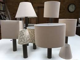 Coolie Lamp Shade Kit by How To Make A Lampshade