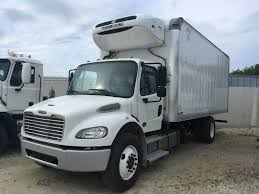 2017 FREIGHTLINER M2 Reefer Box Truck Thermo King - $77,500.00 ... 2012 Freightliner M2 106 Single Axle Box Truck Cummins 67l 250hp Freightliner Box Truck For Sale 2007 Business Class 2000 Fl60 For Sale 226287 Miles Phoenix Under Cdl 24 Youtube Buy 2011 Business Class 26ft With Lift 2019 26000 Gvwr 26 Box Business Class For Sale Albemarle North Vocational Trucks 2017 Used At Premier Group 2014 Spokane Wa 5629 Under Greensboro