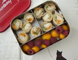 Lunch Ideas For A 2 Year Old
