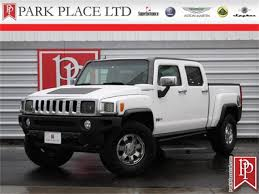 100 Hummer H3 Truck For Sale 2009 For ClassicCarscom CC1034129