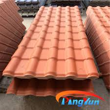 alibaba color stable pvc corrugated tile roof proof plastic