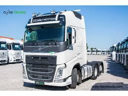 Volvo FH13 540 6x2 XL Euro 6 Retarder | ClassTrucks.com