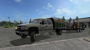 2006 CHEVY SILVERADO DUMP TRUCK V1 FS17 - Farming Simulator 17 Mod ... 2006 Chevy Silverado Dump V1 For Fs17 Fs 2017 17 Mod Ls Silverado 1500 Lift Kit With Shocks Mcgaughys Parts Chevrolet Reviews And Rating Motortrend Chevy Z71 Off Road Crew Cab Pickup Truck For Sale 2500hd Denam Auto Trailer Orange County Choppers History Pictures Roadside Assistance Lt Victory Motors Of Colorado Kodiak C4500 By Monroe Equipment Side Here Comes Trouble Truckin Magazine