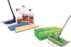 Bona Hardwood Floor Mop by Bona Vs Swiffer Homeverity Com