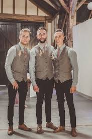 Photo 2 Of 8 Barn Wedding Attire For Guests A Rustic Autumn And Terry Fox Lace