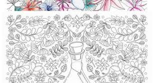 2015 Secret Garden Fantasy Dream Coloring Book For Children Adult Relieve Stress Kill Time Graffiti Painting Drawing In Books From Office School