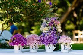 25 Beautiful And Romantic Garden Wedding Ideas