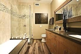 Teak Bathroom Flooring Hardwood In Wood