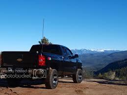 100 Truck Cb Antenna SilveradoSierracom CB Inquirey Mobile Electronics