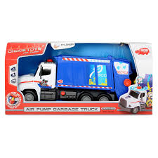 EAMart.com: Buy Best Dickie Toys Air Pump Garbage Truck -1 Per Pack ... Driven Dump Truck Toy Vehicles Truck And Products Kids Globe 60705 Garbage With Light Sound Colored Trash Bins Garbage Toys On White Background Stock First Gear 134 Scale Model Frontload Youtube Im Larger Size Wheeled Play Vehicles Little Lane Cat Caterpillar Charactertheme Toyworld Carrying Case Toys Buy Online From Fishpondcomau Amazoncom Tonka Mighty Motorized Ffp Games Learn Colors Colours For To Promotional Stress Balls Custom Logo 146 Ea Eamartcom Best Dickie Air Pump 1 Per Pack