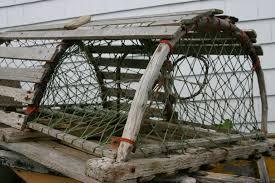 100 decorative wooden lobster trap furniture lobster pot