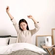xiaomi afu schlafduft instrument nachtlicht