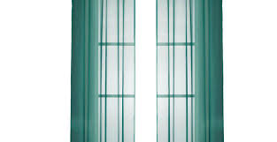 Sheer Voile Curtains Uk by Curtains Sheer Curtain Panels Amazing Sheer Teal Curtains Maddox