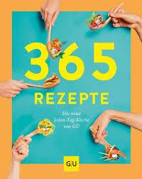 365 rezepte