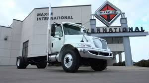 Take A Tour Of The International DuraStar! - YouTube Intertional Truck Logos Truck Paper Mike Boyd Field Sales Manager Wabco Linkedin Transtech Brattain Trucks Trailers And Buses Wanted Its Uptime Robert Murray General Washington Rwc Group Diesel Repair Shops Trucksmart Isuzu Commercial Dealership Morrisville 2013 Intertional 4300 For Sale In Portland Oregon Truckpapercom