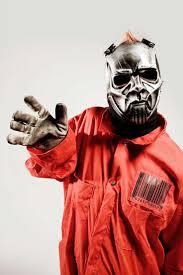 Slipknot Halloween Masks 2015 by 17 Best Band Masks Images On Pinterest Bands Masks