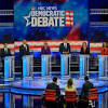 Democratic Debate: NBC Botches Mic Sound During Gun Control Question, and We're All Cringing