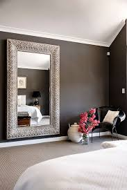 I Love Giant Mirrors Because Hate Over Decor So The Easiest Ways To Play With Light And Look Classy Are Big