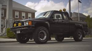 Marty McFly's Truck Looks Like It Traveled Back To The Future Toyota Hilux Wikipedia 2016 Tacoma 4x4 Sr5 V6 Access Cab Midsize Pickup Truck And Land Cruiser Owners Bible Moses Ludel Used 2007 Tundra Double 4x4 For Sale 8101 Spring New 2018 In Dublin 8027 Pitts 1985 Toyota Sr5 Diesel Dig 2000 Overview Cargurus 2003 Offroad Package Private Car Albany 2015 4wd Harrisburg Pa Reading Lancaster Certified Preowned 2017 Newnan 21814a Great Truck 1982 Lifted Lifted Trucks For Sale 4 Door Sherwood Park Ta87044