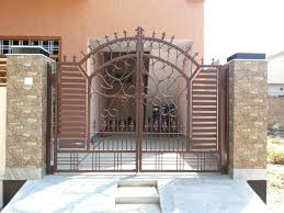 Scintillating Home Front Door Grill Design Gallery - Exterior ... The 25 Best Front Elevation Ideas On Pinterest House Main Door Grill Designs For Flats Double Design Metal Elevation Two Balcony Iron Gate Wall Simple Drhouse Emejing Home Pictures Amazing Steel Porch Glamorous Front Porch Gates Photos Indian Youtube Best Ideas Latest Ipirations Grilled Grille Malaysia Windows 2017 Also Modern Gate Pinteres