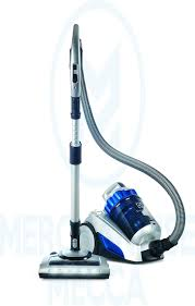 Bissell Total Floors Pet No Suction by Electrolux El4060a Versatility All Floors Bagless Canister Vacuum