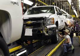 General Motors (GM) First-Quarter 2014 Earnings: GM Will Take A $2B ... Where Are The Gm Workers Now Youtube Faces Fiscal Political Minefields As It Asses Plants Woman In Custody After Dtown Garbage Truck And Suv Crash Plant Arlington Looks To Wind Power Its Future Nbc 5 Saic Build Small Cars For Emerging Markets The 13000th Vehicle Rolls Off Line At Gms Flint Assembly Bannister Chevrolet Buick Gmc Ltd Is A Edson Fiat Chrysler Move Some Truck Production Michigan From Mexico Plant Oshawa Wont Produce Resigned 2019 Sierra Chevy Pickups Drive Suppliers Add Jobs Facilities Business Pickup Sales Run Out Of Gas Closes Holden Australia Motor Trend