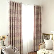 Noise Cancelling Curtains Walmart by Noise Reducing Curtains Astounding Noise Cancelling Curtain Pink