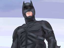 Long Halloween Batman Suit by 3 Easy Ways To Build Your Own Batman Costume Wikihow