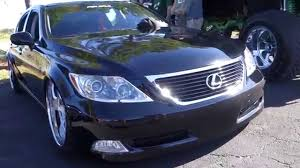 Junction Produce Curtains Sizes by Fl2k14 Lexus Ls460 Vip Junction Produce Youtube