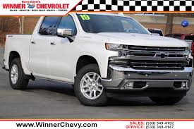 100 Chevy Silverado Truck Parts Colfax New Chevrolet 1500 Vehicles For Sale