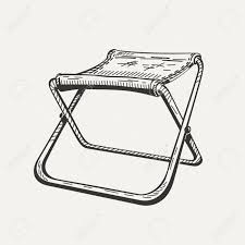 Illustration Of Isolated Folding Camp Chair On White Background... Volkswagen Folding Camping Chair Lweight Portable Padded Seat Cup Holder Travel Carry Bag Officially Licensed Fishing Chairs Ultra Outdoor Hiking Lounger Pnic Rental Simple Mini Stool Quest Elite Surrey Deluxe Sage Max 100kg Beach Patio Recliner Sleeping Comfortable With Modern Butterfly Solid Wood Oztrail Big Boy Camp Outwell Catamarca Black Extra Large Outsunny 86l X 61w 94hcmpink