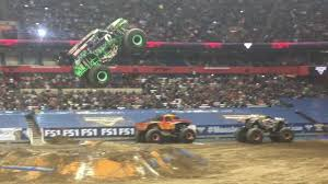 GRAVE DIGGER FREESTYLE |MONSTER JAM IN SYRACUSE NY – SportVideos.TV Monster Jam Tickets Sthub Returning To The Carrier Dome For Largerthanlife Show 2016 Becky Mcdonough Reps Ladies In World Of Flying Jam Syracuse Tickets 2018 Deals Grave Digger Freestyle Monster Jam In Syracuse Ny Sportvideostv October Truck 102018 At 700 Pm Announces Driver Changes 2013 Season Trend News Syracuse 4817 Hlights Full Trucks Fair County State Thrill Syracusemonsterjam16020 Allmonstercom Where Monsters Are