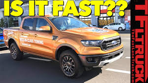 100 Best First Truck Drive In The 2019 Ford Ranger Video How Does Is Compete With
