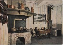 postkarte goethehaus frankfurt am küche