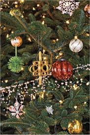 Flocked Christmas Tree Clearance Opinion 100 Fresh Decorating Ideas Southern Living Modern