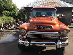 1957 GMC 4x4 Pickup.. I Love This Truck.. | Auto/Truck Related ... 1957 Gmc 150 Pickup Truck Pictures Halfton Panel 01 By Darquewander On Deviantart Rm Sothebys Series 101 12ton The 4x4 Volo Auto Museum Mag Wheels Day Bring The Wife In Project 100 Jimmy Hot Rod Network 1956 Pick Up Rat Chopper Bobber Hauler 1958 2014 Redneck Rumble Youtube Heartland Twitter So As You Can See Tys Classic Stepside Show Truck Resto Mod Ncours De Elegance Happy 100th To Gmcs Ctennial Trend