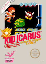 Kid Icarus | Game Grumps Wiki | FANDOM Powered By Wikia